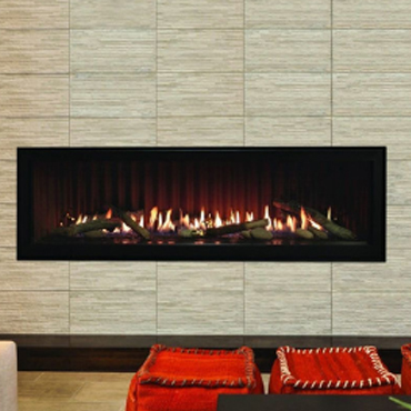 EMPIRE BOULEVARD LINEAR FIREPLACES