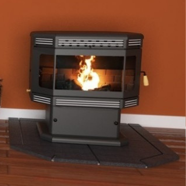 BRECKWELL SP2000 Pellet Stove
