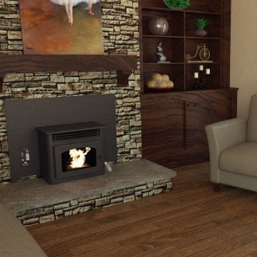 Breckwell Fireplace Insert