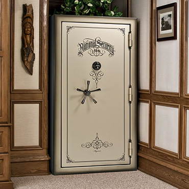 Liberty Magnum Security Safe