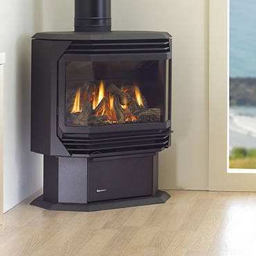 Regency Freestanding Gas Stove