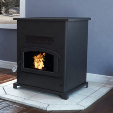 BRECKWELL SP1000 PELLET STOVE