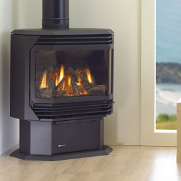 REGENCY U39 GAS STOVE